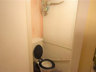 Cellar WC